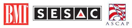 BMI-SESAC-ASCAP